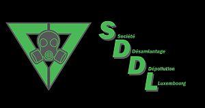 Société Désamiantage Dépollution Luxembourg